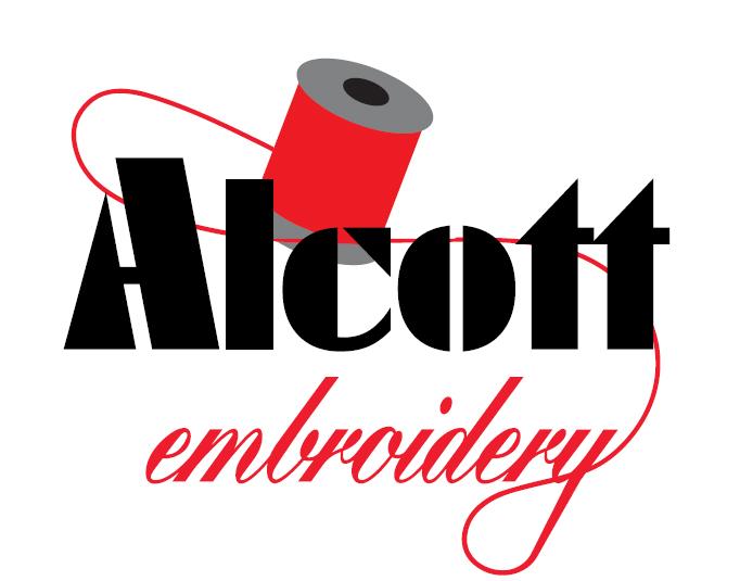 Alcott Embroidery